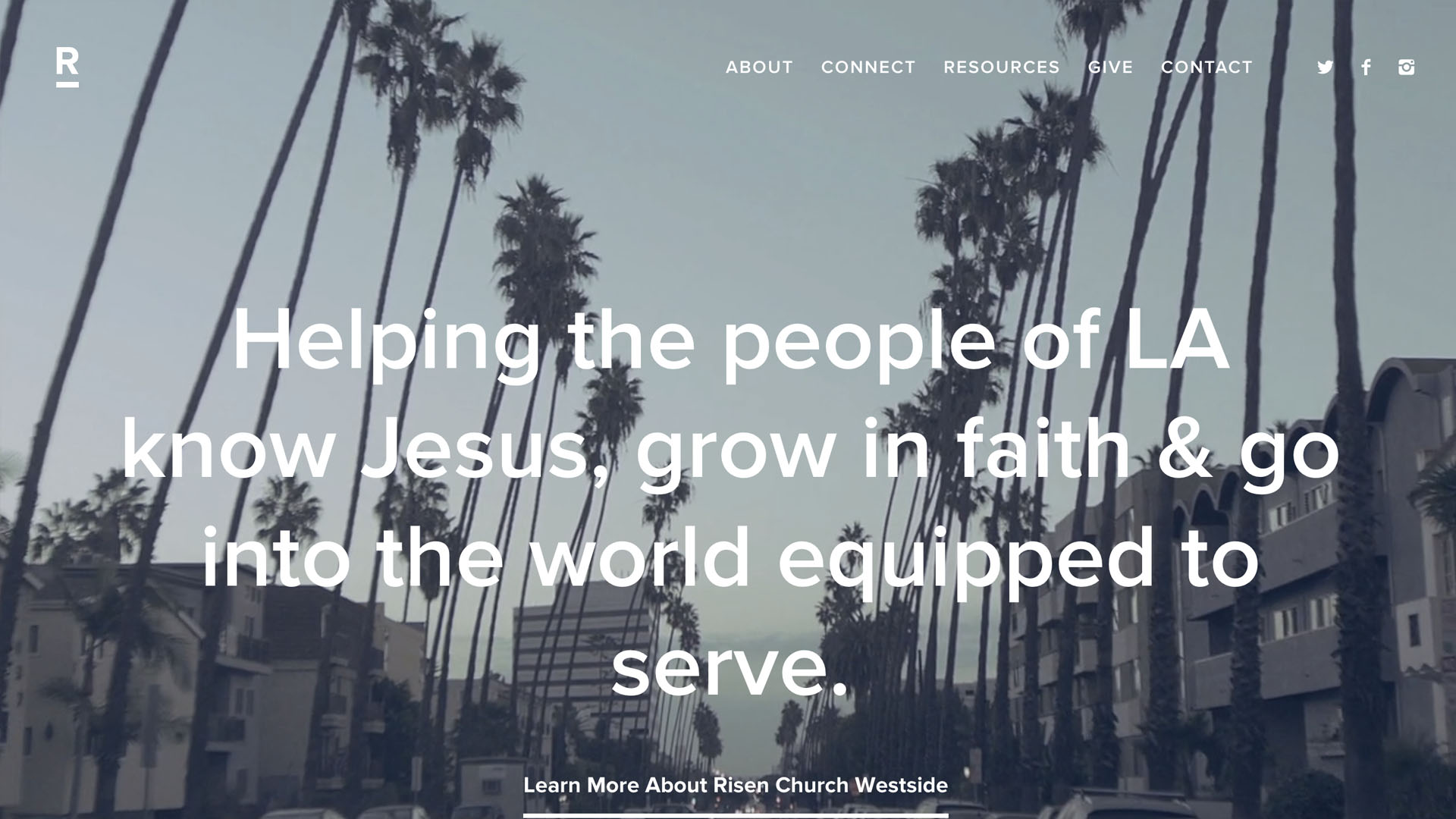 Risen Church - http://risenchurch.com/