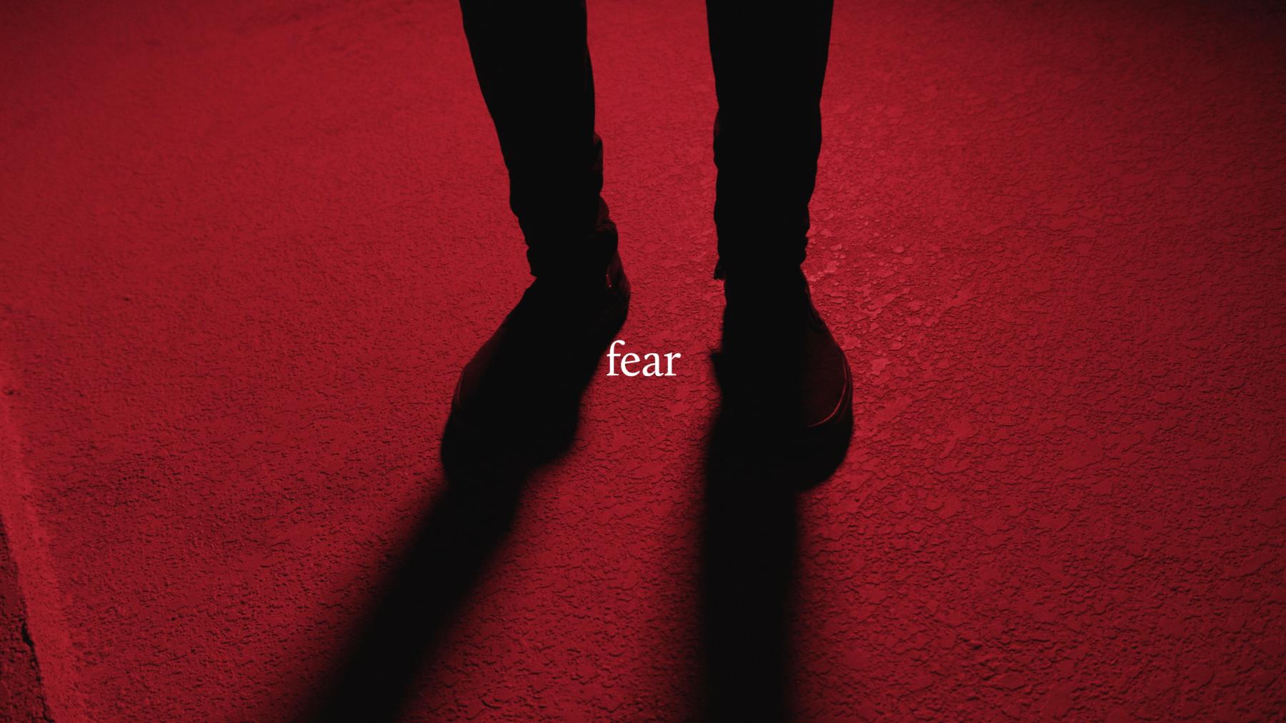 Sermon Series Ideas #11: Fear