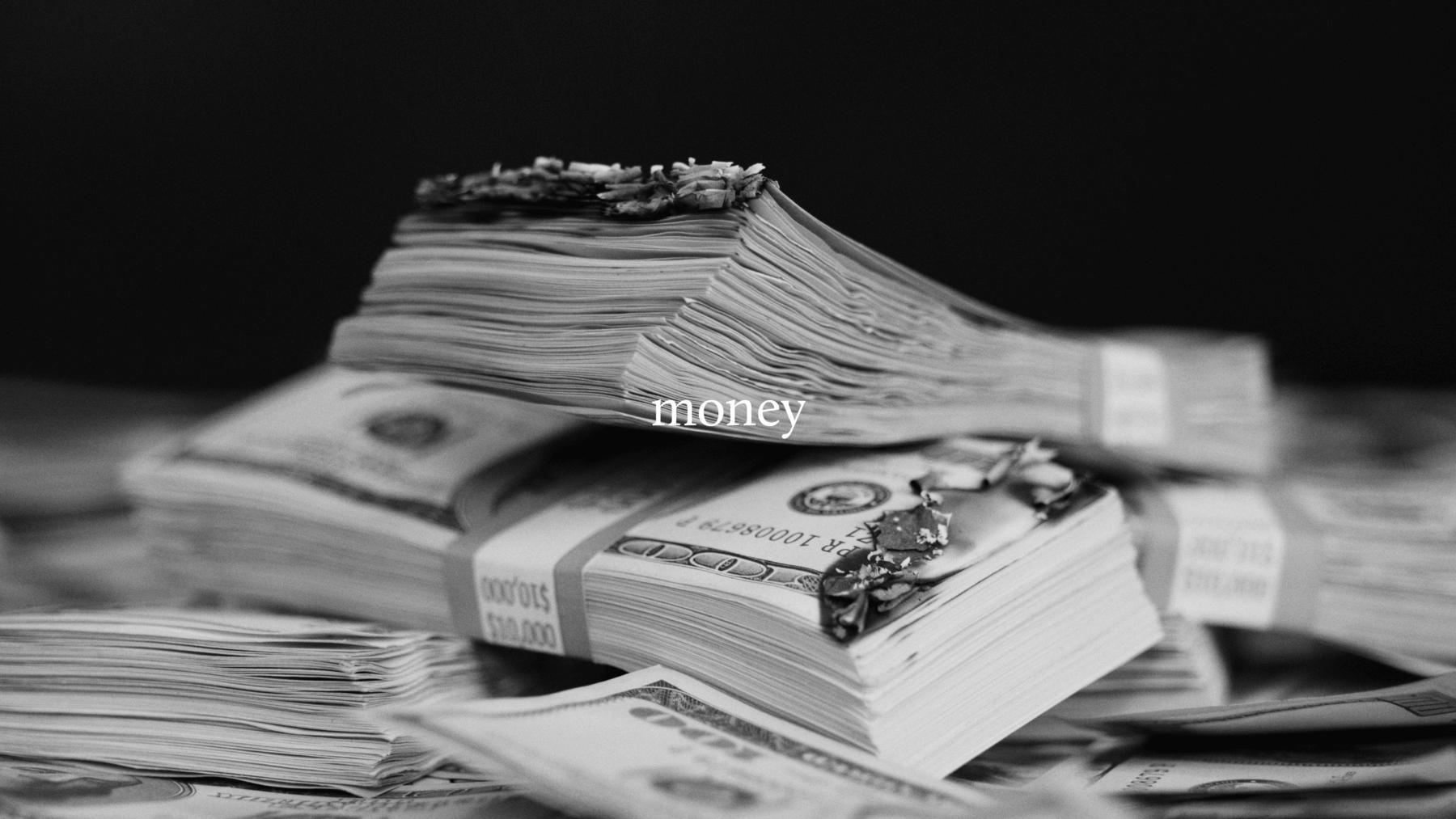 Sermon Series Ideas #5: Money
