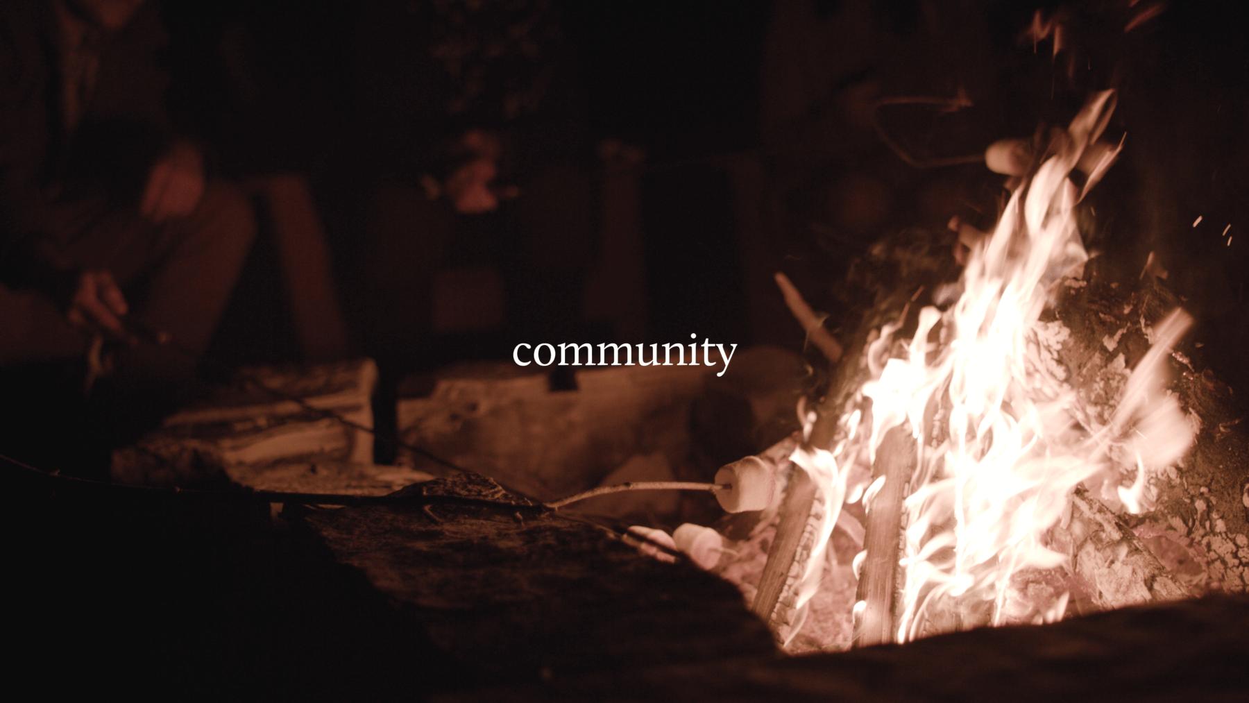 Sermon Series Ideas #6: Community